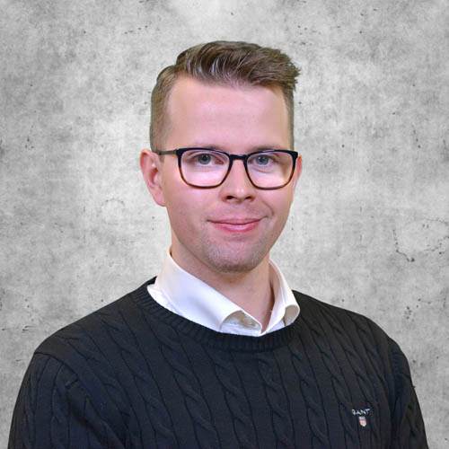 Robert Sandberg