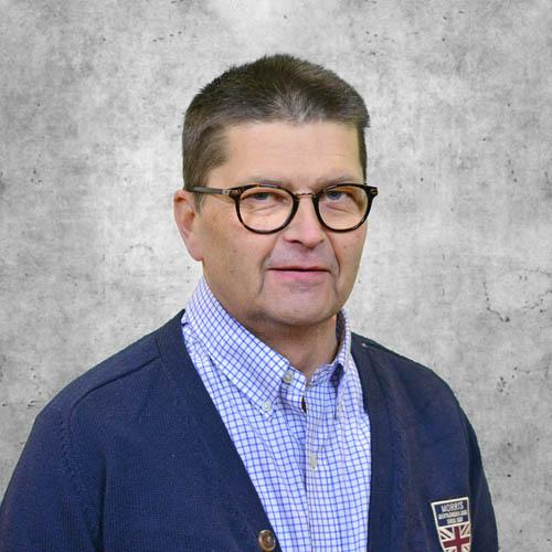 Åke Hulthén