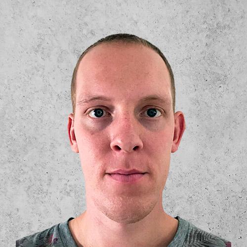 Jens Poorsgard
