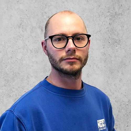 Leonard Svensson